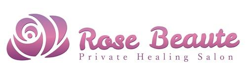 プライベートヒーリングサロン Rose Beaute